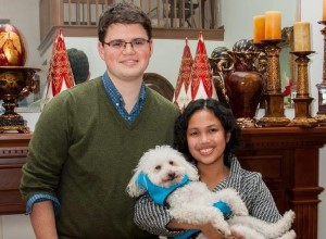 Eric and Lisa w dog crop