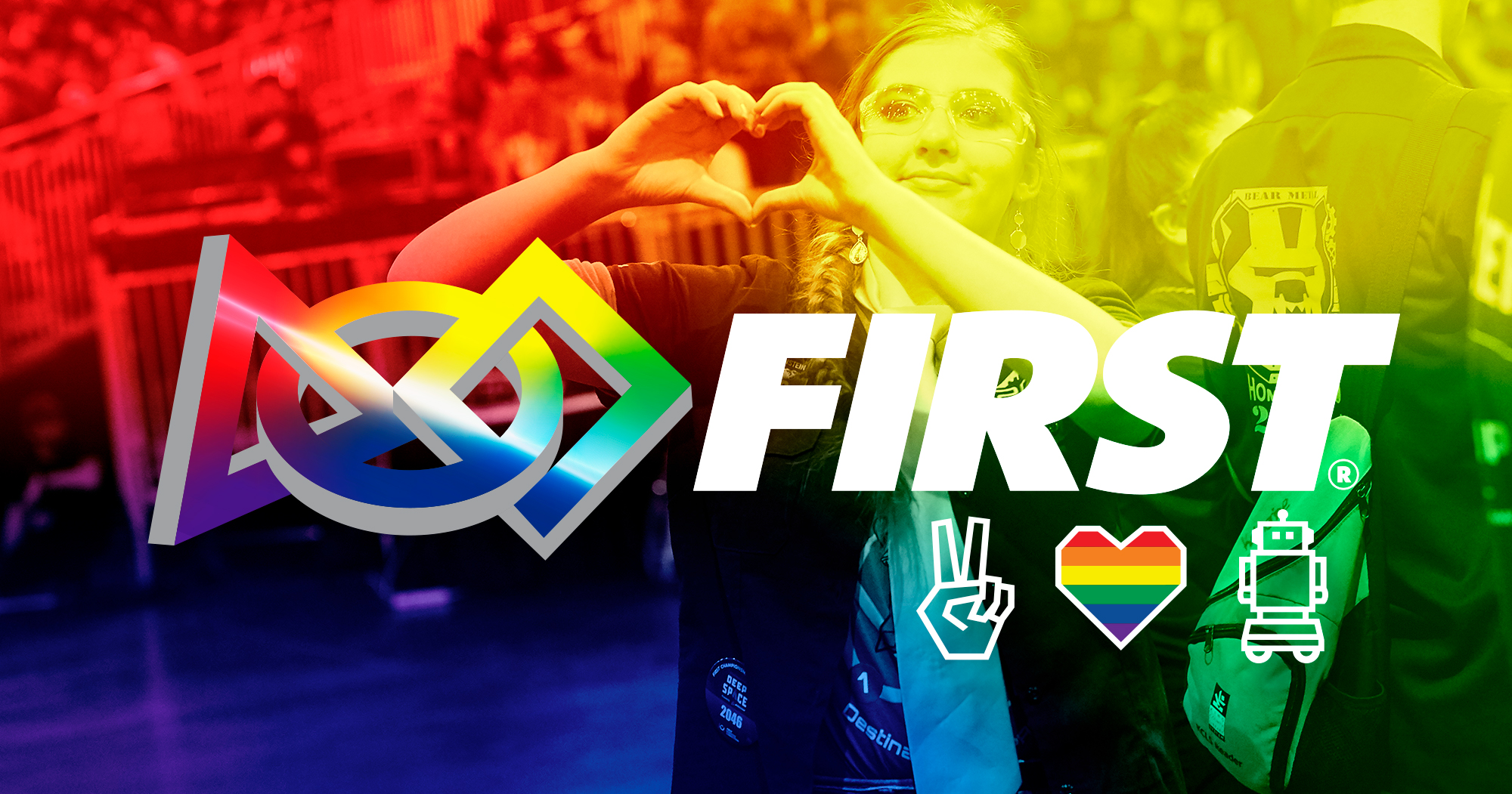 Supporting FIRST Students Coming out