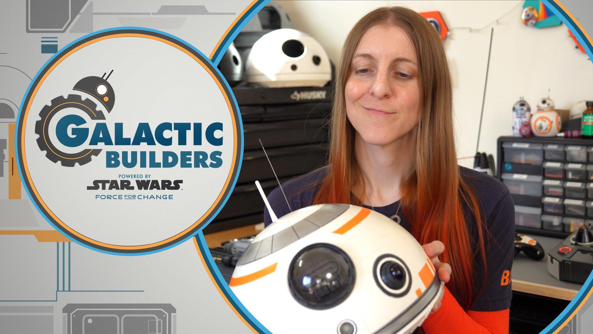 Galactic Builders: Season 2 Episode 2