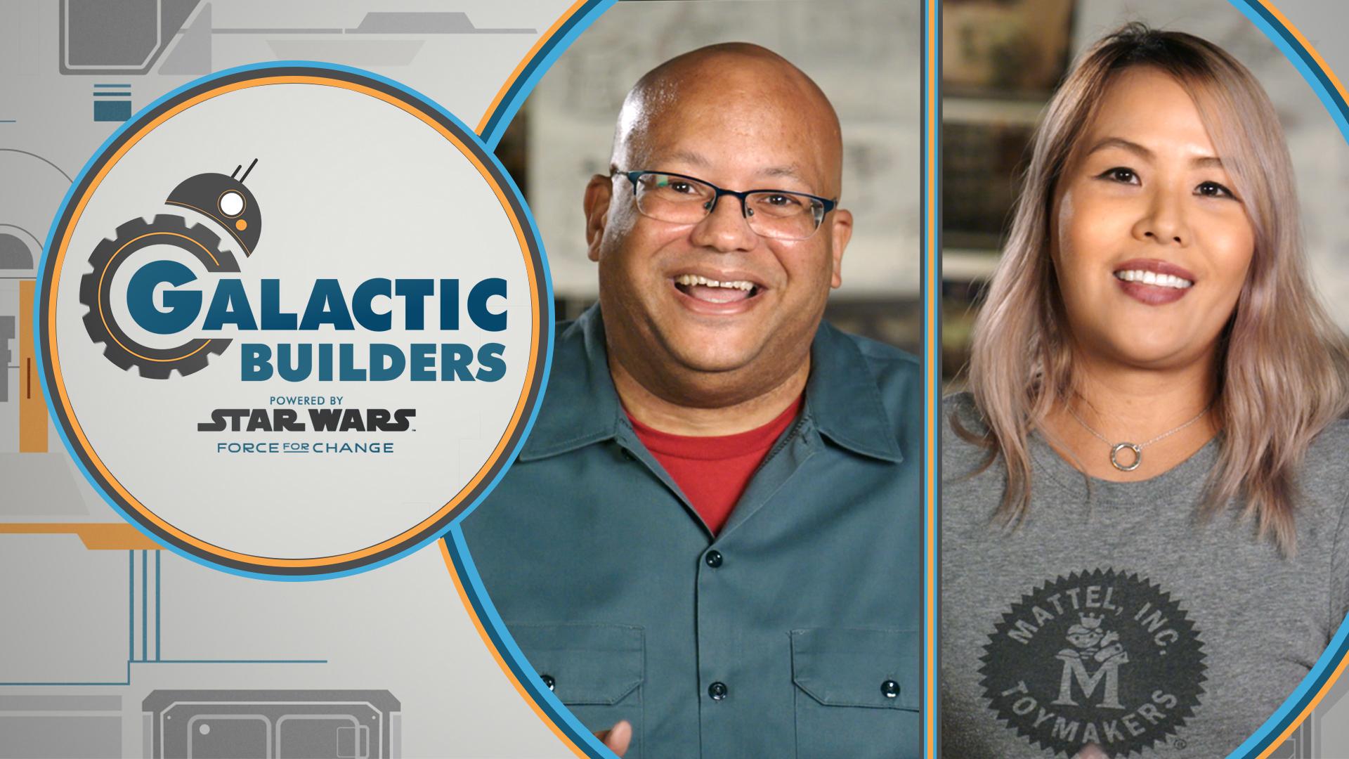Galactic Builders Season 2 Episode 3